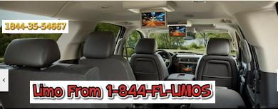 suv limo : Boca Raton Limousine Rental : Boca raton limo